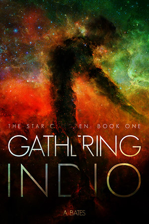 Gathering Indio, by A. Bates