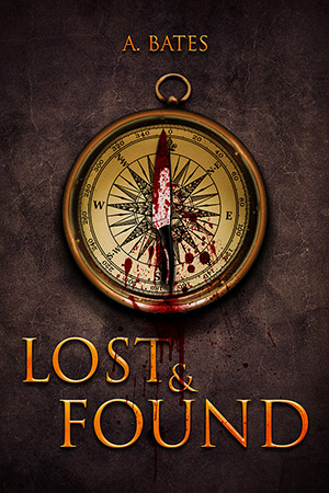 Lost and Found, by A. Bates