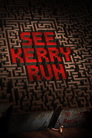 See Kerry Run, by A. Bates
