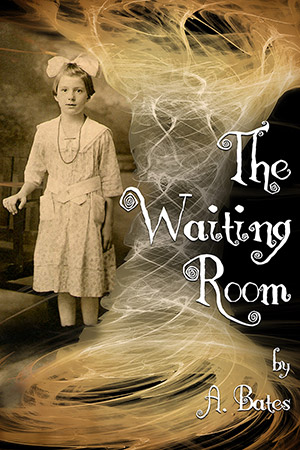 Waiting Room, by A. Bates